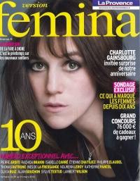 Fémina - 3