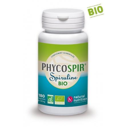 Spiruline_bio_Phycospir_180
