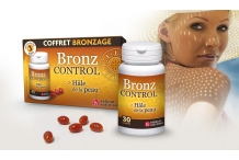 Coffret Bronz Control