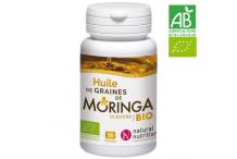 Moringa capsules BIO
