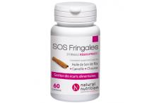 SOS Fringales