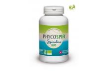 Spiruline BIO Phycospir 300 comprimés