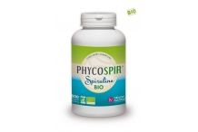 Spiruline BIO Phycospir 500 comprimés